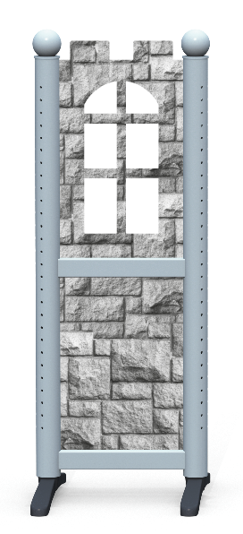 Wing > Combi Castle > Pillar Brick