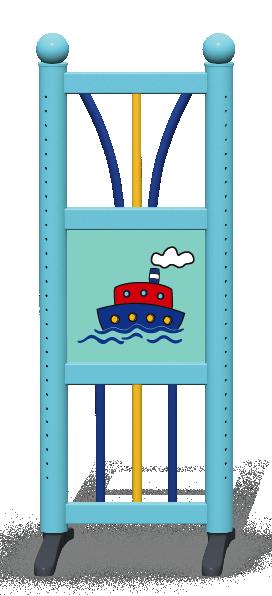 Wing > Combi D > Nautical