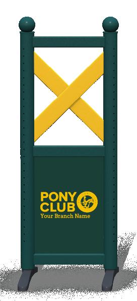 Wing > Combi F > Pony Club