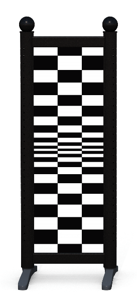 Wing > Combi N > Chequered