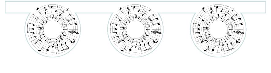 Fillers > O Filler > Music Notes