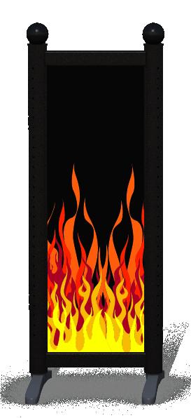 Wing > Combi N > Hot Rod Fire