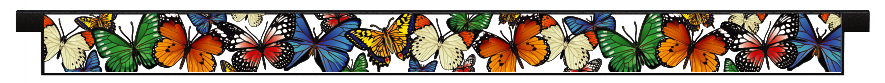 Planks > Straight Plank > Butterflies