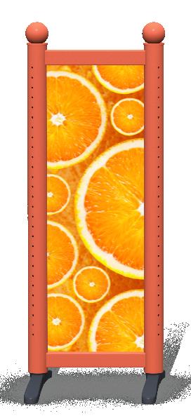 Wing > Combi N > Oranges