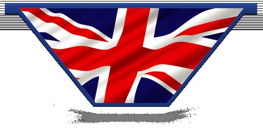 Fillers > V Filler > United Kingdom Flag