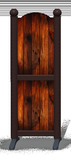 Wing > Combi H > Dark Wood