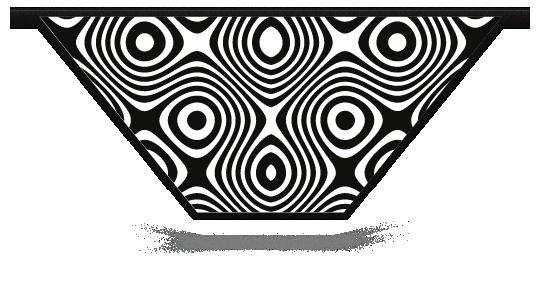 Fillers > V Filler > Twisted Circles