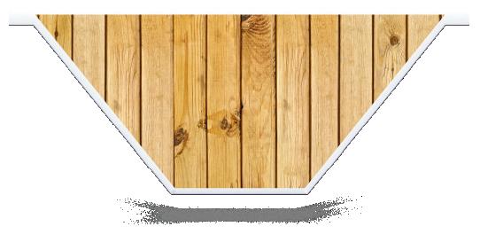 Fillers > V Filler > Light Wood