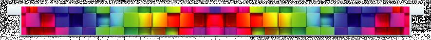 Planks > Straight Plank > Rainbow Cubes