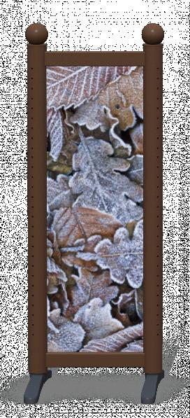 Wing > Combi N > Winter Leaves