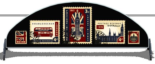Fillers > Half Moon Filler > Stamps