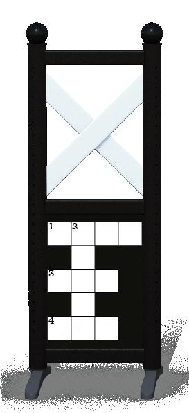 Wing > Combi F > Crossword