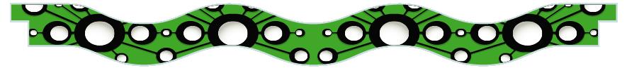 Planks > Wavy Plank > Ladybird Spots
