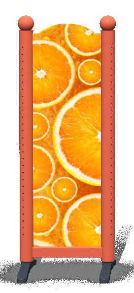 Wing > Combi M > Oranges