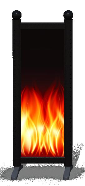 Wing > Combi N > Fire