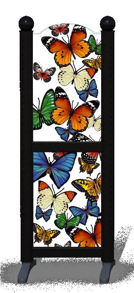 Wing > Combi H > Butterflies