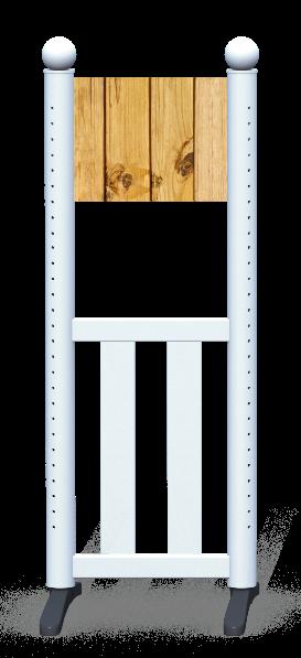 Wing > Combi K > Light Wood