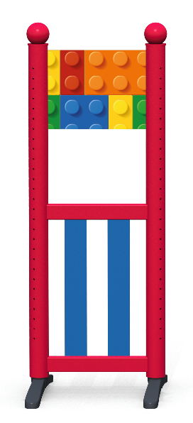 Wing > Combi K > Toy Bricks