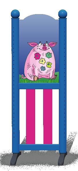 Wing > Combi L > Pigs