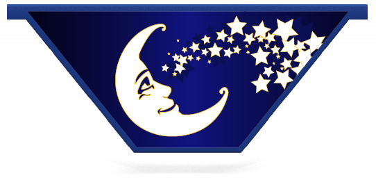 Fillers > V Filler > Moon And Stars