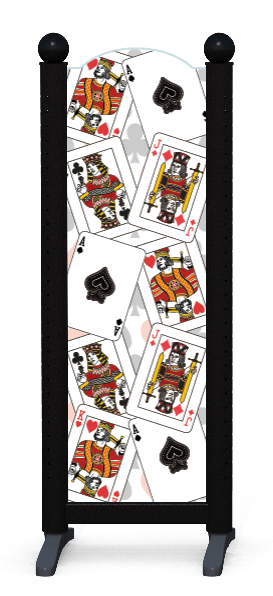 Wing > Combi M > Playing Cards