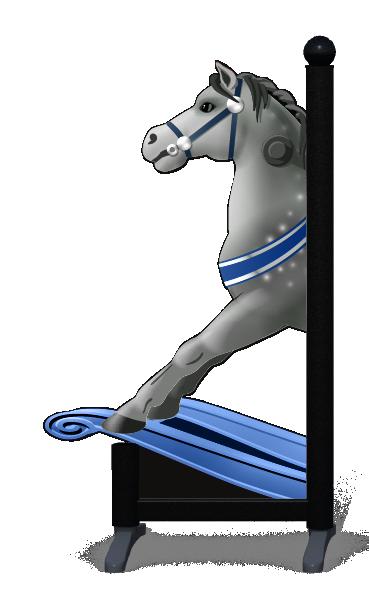 Wing > Rocking Horse Head