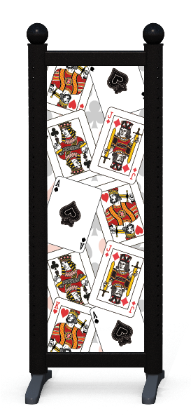 Wing > Combi N > Playing Cards