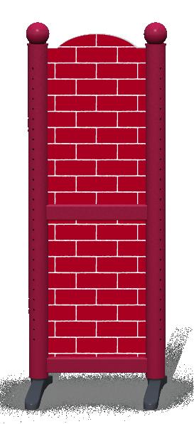 Wing > Combi H > Full Brick