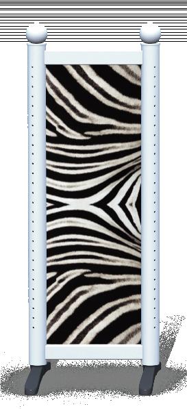 Wing > Combi N > Zebra Skin