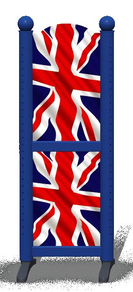Wing > Combi H > United Kingdom Flag