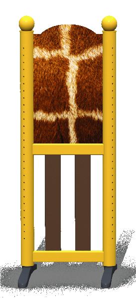 Wing > Combi L > Giraffe Skin
