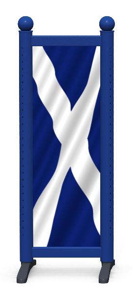 Wing > Combi N > Scottish Flag