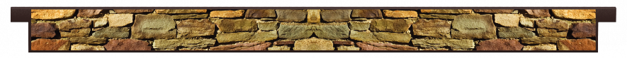 Planks > Straight Plank > Cotswold Stone