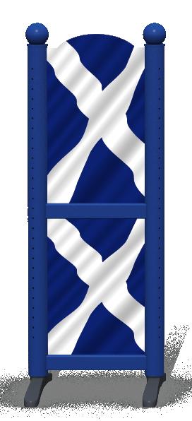 Wing > Combi H > Scottish Flag