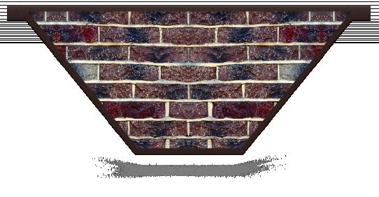 Fillers > V Filler > New Brick