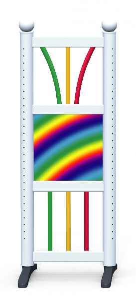 Wing > Combi D > Rainbow