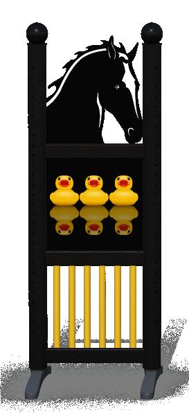 Wing > Combi Horse Head > Ducks