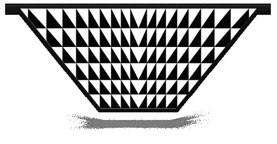 Fillers > V Filler > Triangles