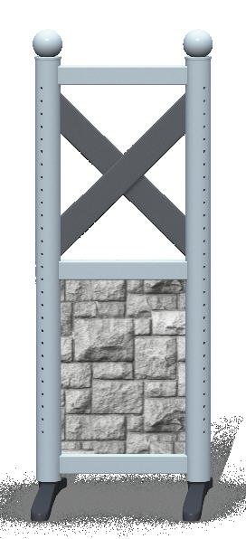 Wing > Combi F > Pillar Brick