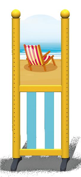Wing > Combi L > Beach
