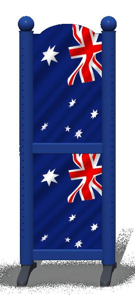 Wing > Combi H > Australian Flag