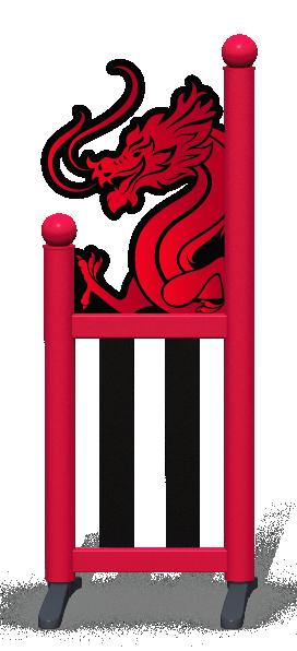 Wing > Dragon