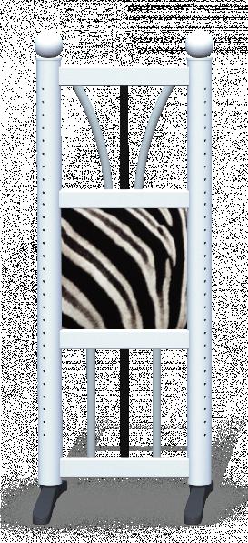 Wing > Combi D > Zebra Skin