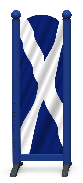 Wing > Combi M > Scottish Flag