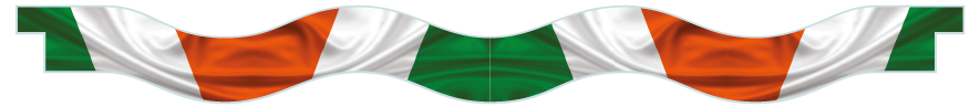 Planks > Wavy Plank > Irish Flag