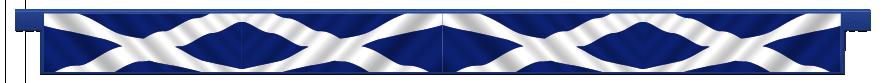 Planks > Straight Plank > Scottish Flag