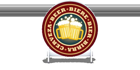 Fillers > Round Filler > Beer Mat