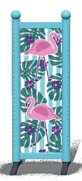 Wing > Combi N > Flamingo