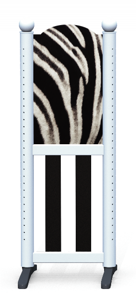 Wing > Combi L > Zebra Skin