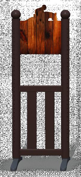 Wing > Combi I > Dark Wood